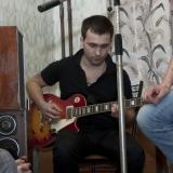 Квартирник у Владимира Перцева
