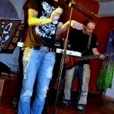 Клуб «БРИОЛИН», первый концерт в Москве