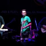ДМЦ на 3-м Международном рок-н-рольно-футбольном Фестивале «ROCK N BALL-2013»