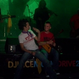 Фестиваль «DJUICE MUSIC DRIVE 2009» ДЕБЮТ
