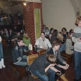 Ирландский паб «DOOLIN HOUSE», сольный концерт