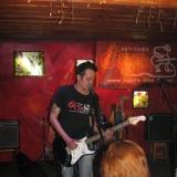 Арт-кафе «Агата», сольный концерт
