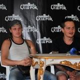 ДМЦ на Фестивале «СХІД-РОК», г. Тростянец
